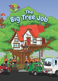 The Big Tree Job